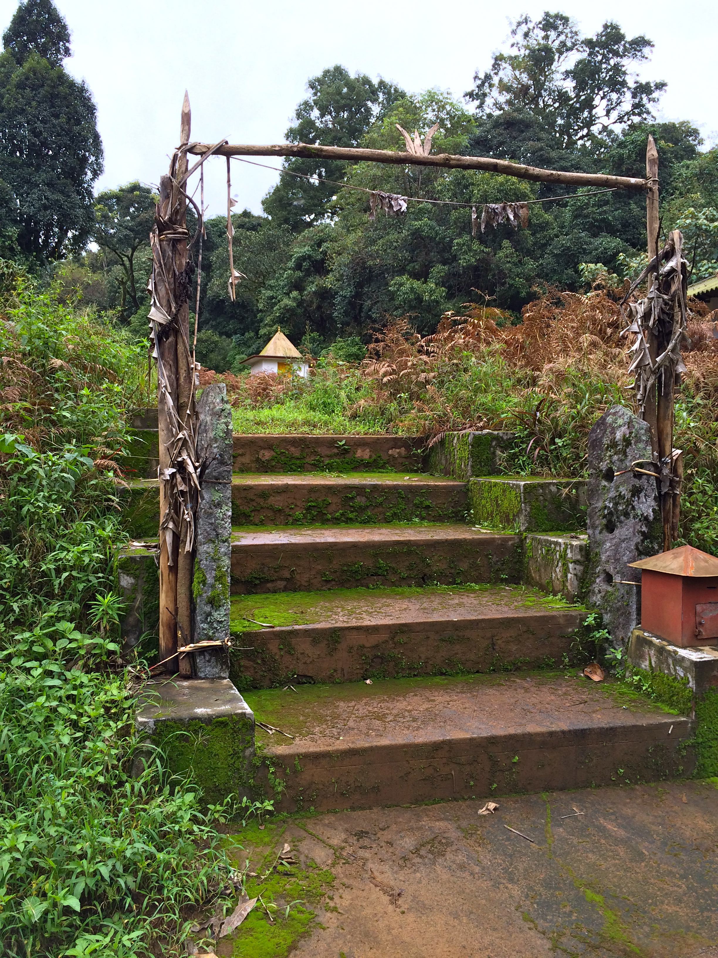 Forbidden Temples – Part 2 from the Western Ghats   Monica ...
